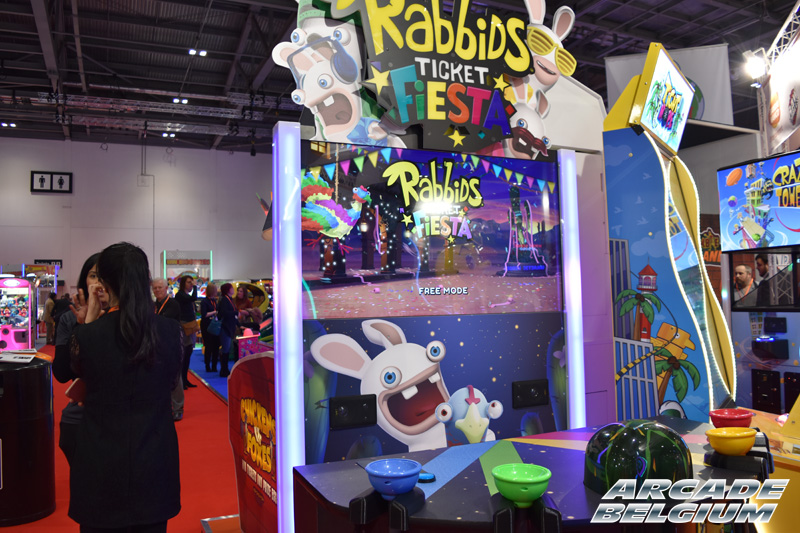 Rabbids Ticket Fiesta Eag18056b