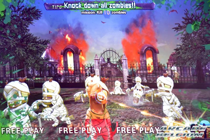 Zombie Land Eag18154b