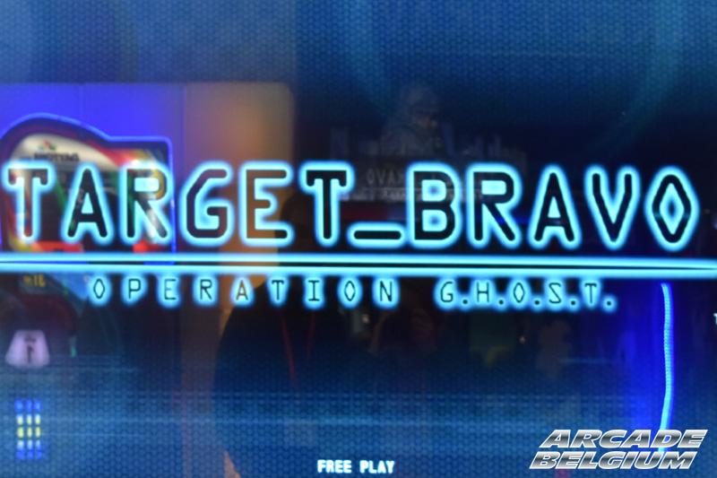 Target Bravo: Operation G.H.O.S.T. Eag18227b