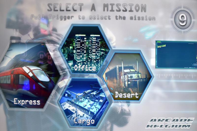 Target Bravo: Operation G.H.O.S.T. Eag18228b