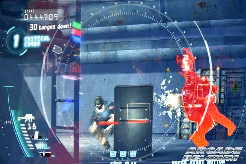 Target Bravo: Operation G.H.O.S.T. Eag18229b