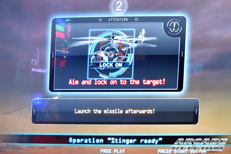 Target Bravo: Operation G.H.O.S.T. Eag18242b