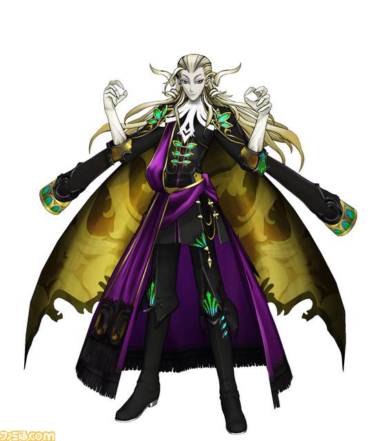 Fate/Grand Order Arcade Fgoa_101