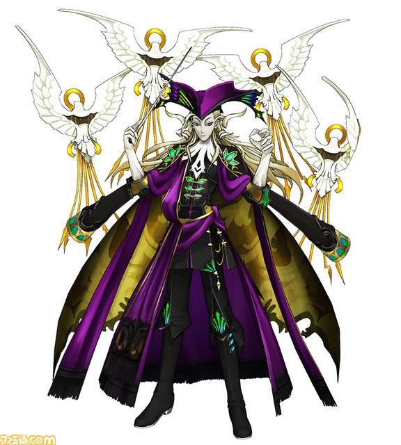 Fate/Grand Order Arcade Fgoa_102