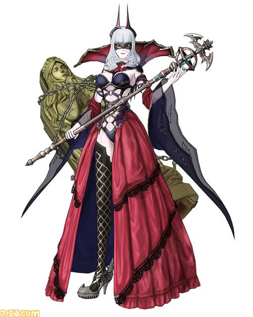 Fate/Grand Order Arcade Fgoa_104