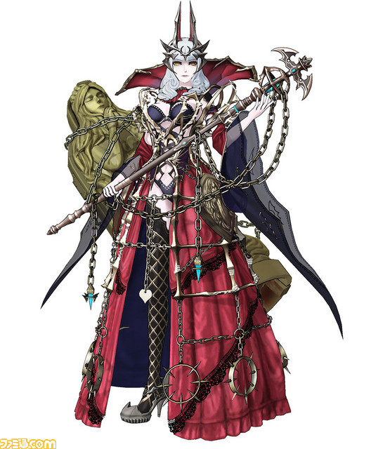 Fate/Grand Order Arcade Fgoa_106