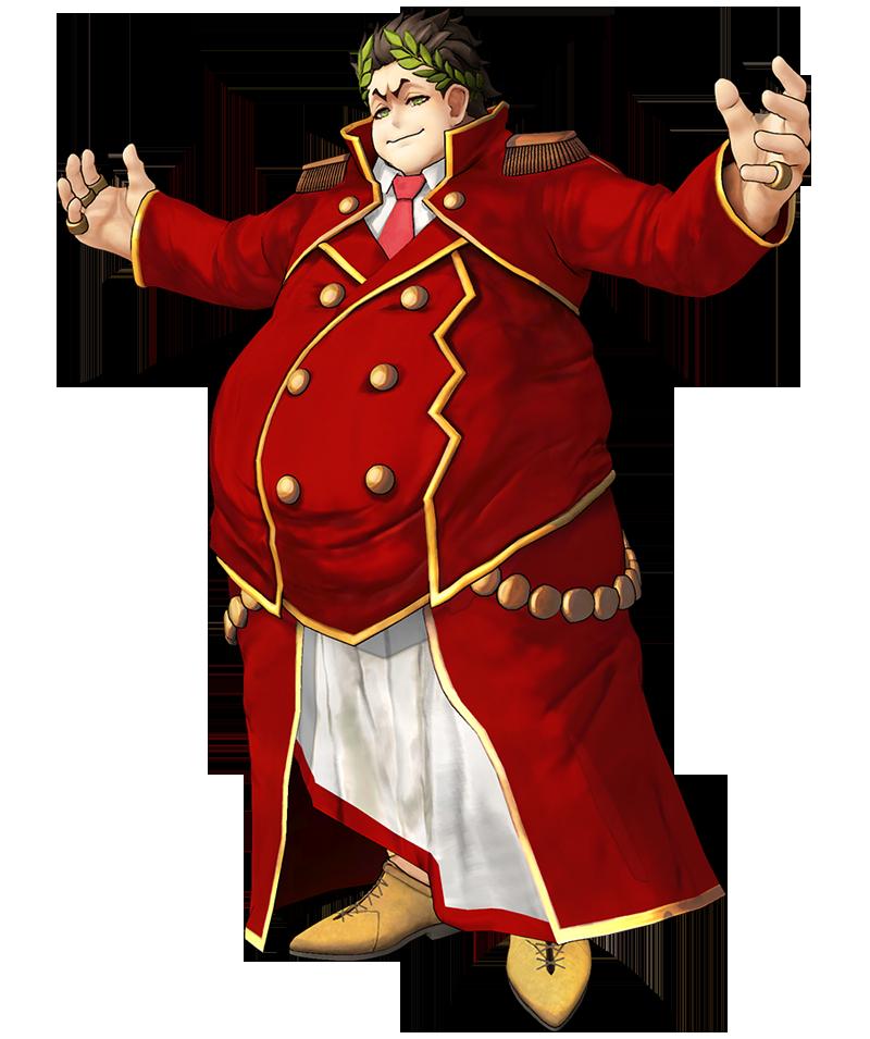 Fate/Grand Order Arcade Fgoa_109