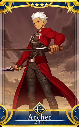 Fate/Grand Order Arcade Fgoa_115