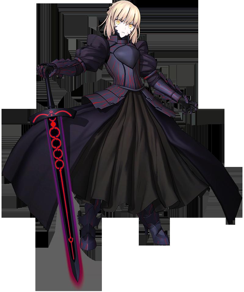 Fate/Grand Order Arcade Fgoa_132