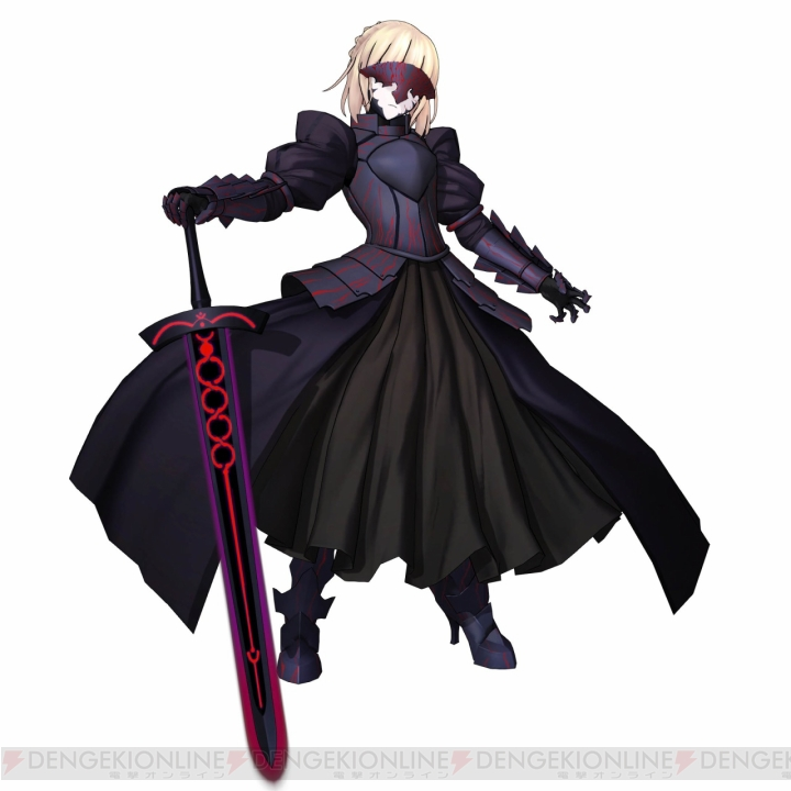 Fate/Grand Order Arcade Fgoa_134