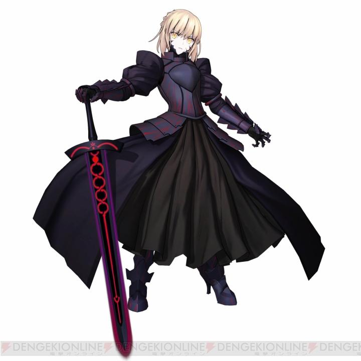 Fate/Grand Order Arcade Fgoa_135