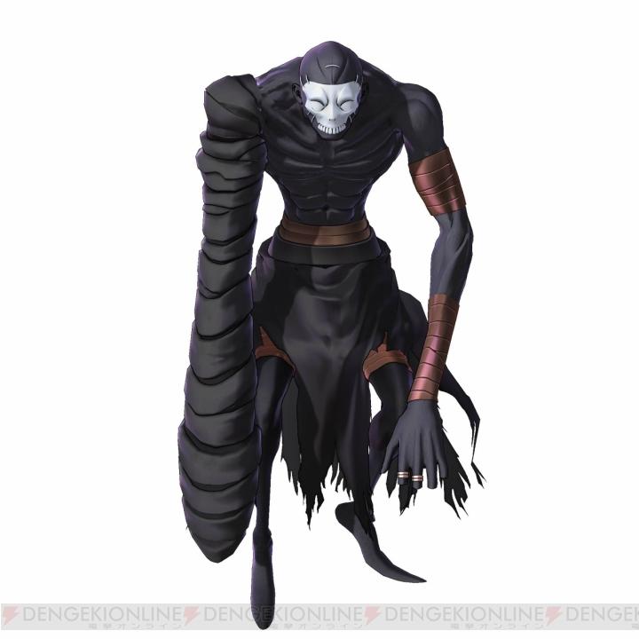 Fate/Grand Order Arcade Fgoa_138
