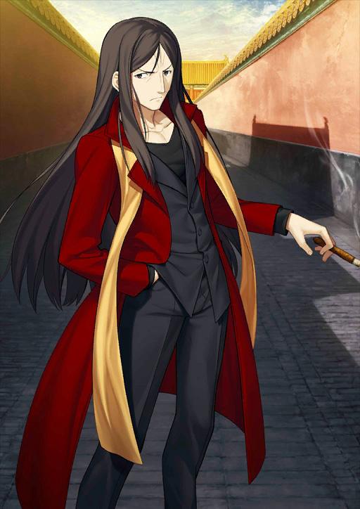 Fate/Grand Order Arcade Fgoa_152