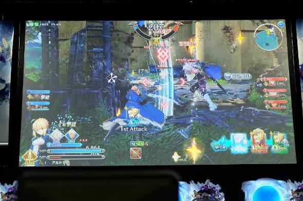 Fate/Grand Order Arcade Fgoa_64