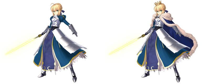 Fate/Grand Order Arcade Fgoa_70