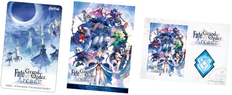 Fate/Grand Order Arcade Fgoa_88