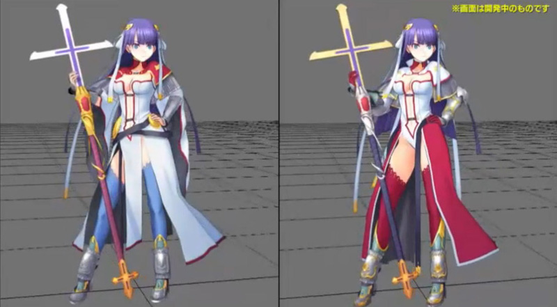 Fate/Grand Order Arcade Fgoa_90