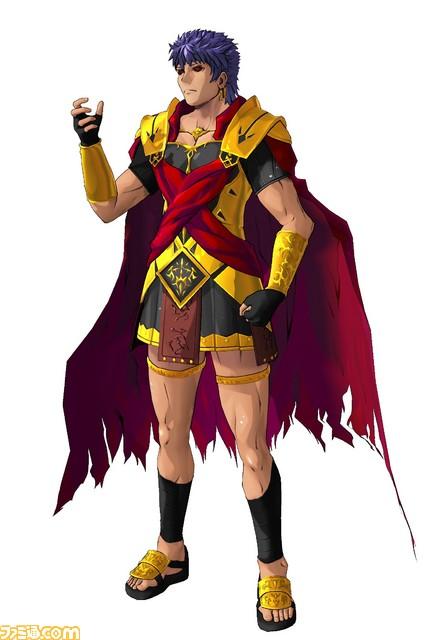 Fate/Grand Order Arcade Fgoa_97