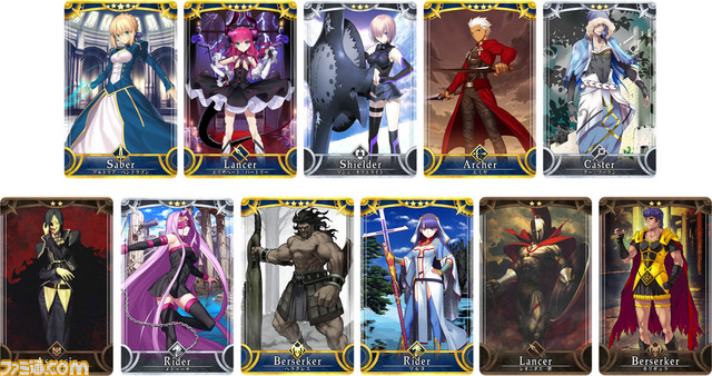 Fate/Grand Order Arcade Fgoa_99