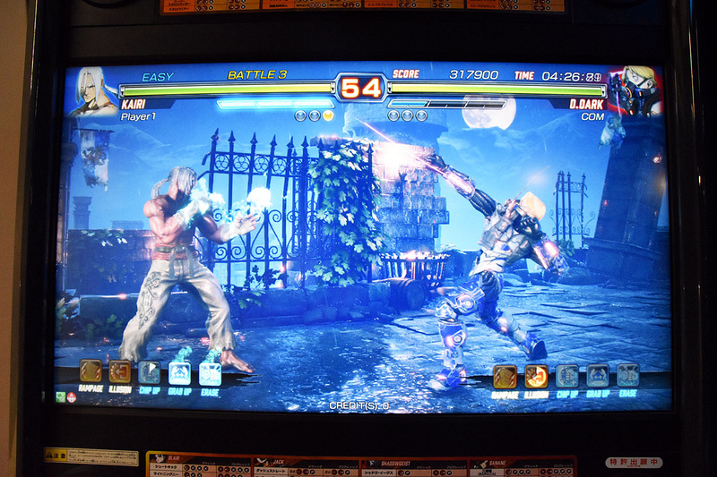 FIGHTING EX LAYER Fightexl_11
