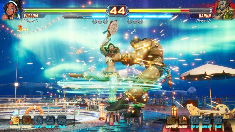 FIGHTING EX LAYER Fightexl_15