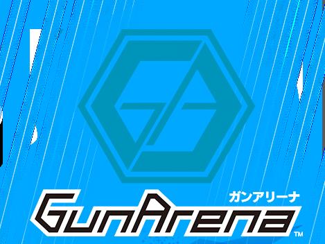 GunArena Gunarena_logo