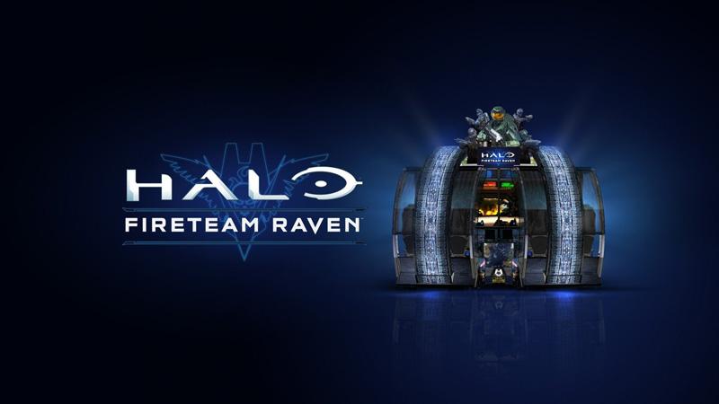 Halo: Fireteam Raven Halofireteam_01