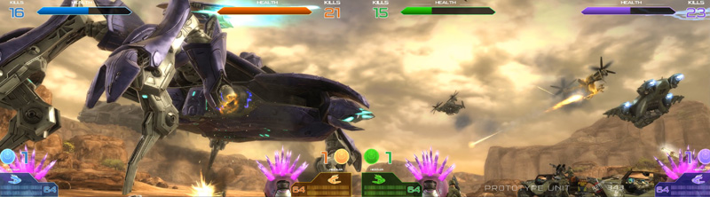 Halo: Fireteam Raven Halofireteam_04