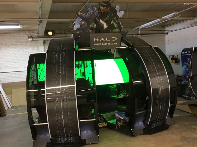 Halo: Fireteam Raven Halofireteam_05