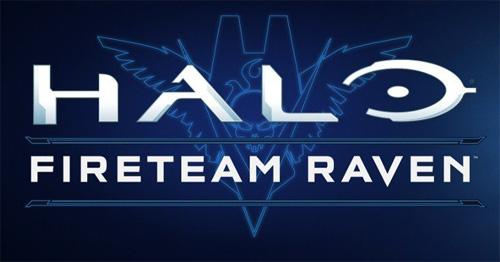 Halo: Fireteam Raven Halofireteam_logo