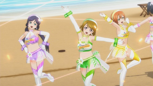 Love Live! School Idol Festival ~ after school ACTIVITY ~ Lovelivever138_02