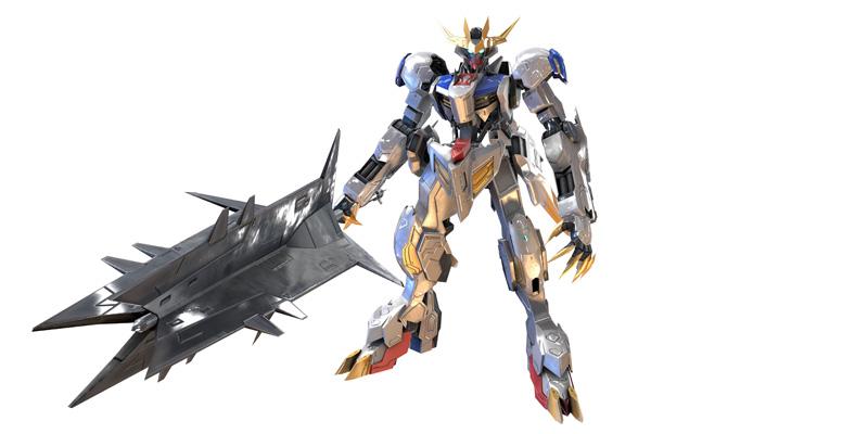 Mobile Suit Gundam Extreme Versus 2 Msgevs2_06