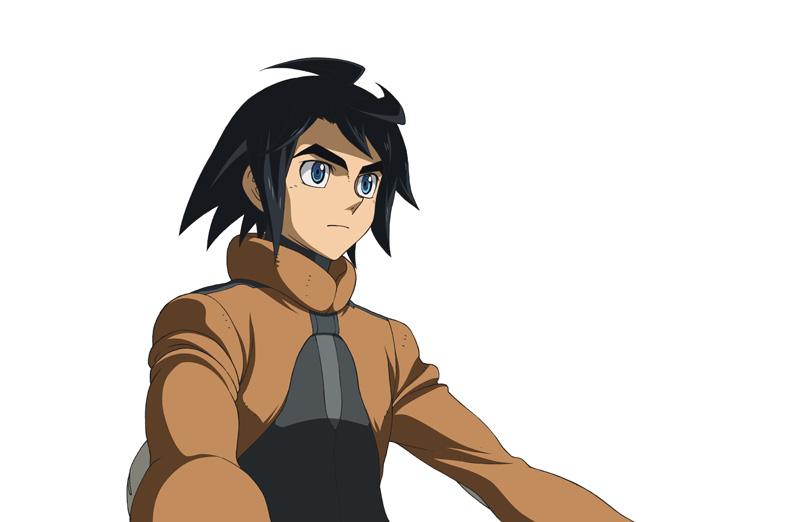 Mobile Suit Gundam Extreme Versus 2 Msgevs2_07