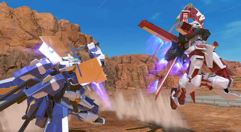 Mobile Suit Gundam Extreme Versus 2 Msgevs2_19