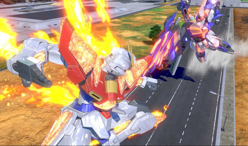 Mobile Suit Gundam Extreme Versus 2 Msgevs2_20