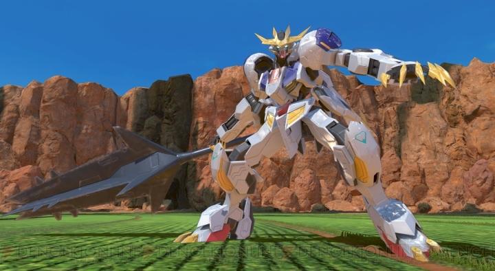 Mobile Suit Gundam Extreme Versus 2 Msgevs2_26