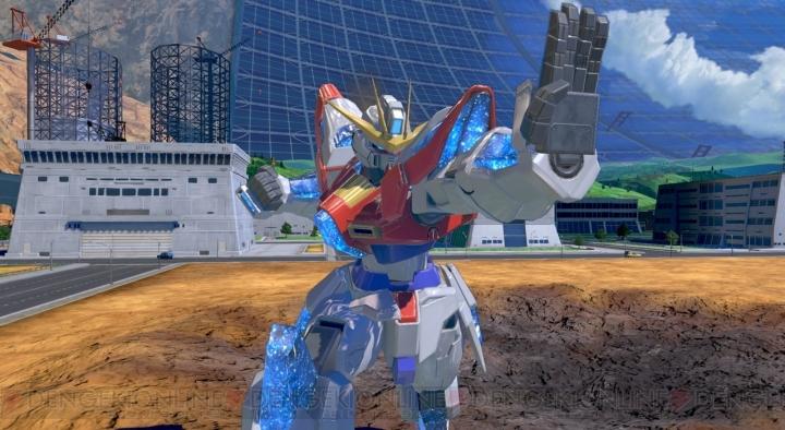 Mobile Suit Gundam Extreme Versus 2 Msgevs2_27