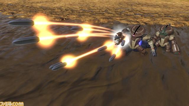 Mobile Suit Gundam Extreme Versus 2 Msgevs2_34