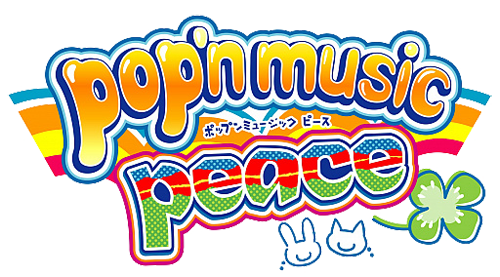 pop'n music peace Pnmpeace_logo