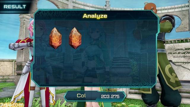 Sword Art Online Arcade: Deep Explorer  Saoac_20