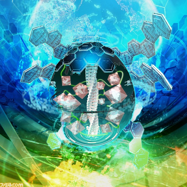 Sword Art Online Arcade: Deep Explorer  Saoac_26