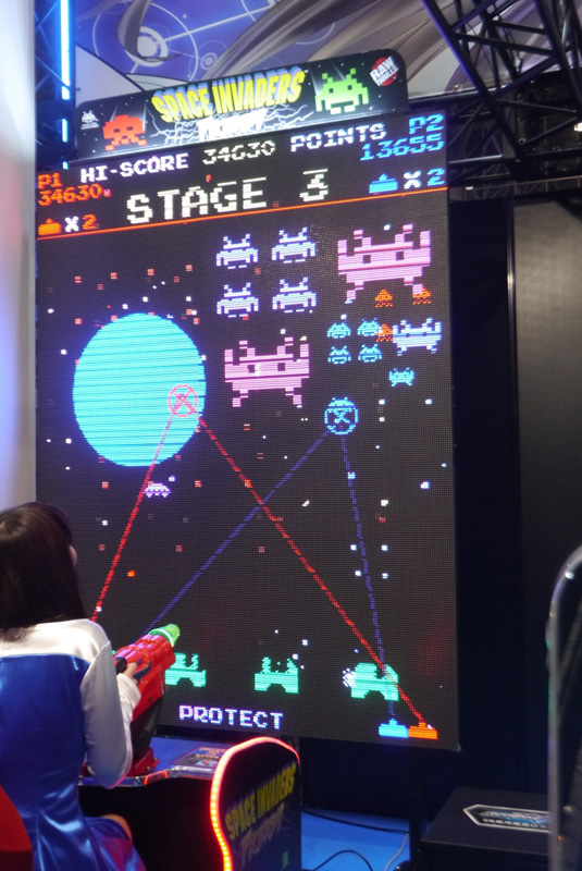 Space Invaders Frenzy Sif_08