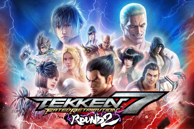 Tekken 7 Fated Retribution - Page 2 T7frr2_01