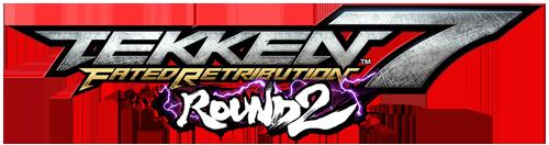 Tekken 7 Fated Retribution - Page 2 T7frr2_logo