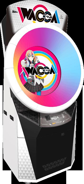 WACCA Wacca_01