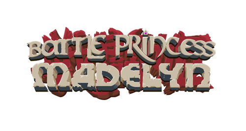 Super Battle Princess Madelyn Battleprincess_logo