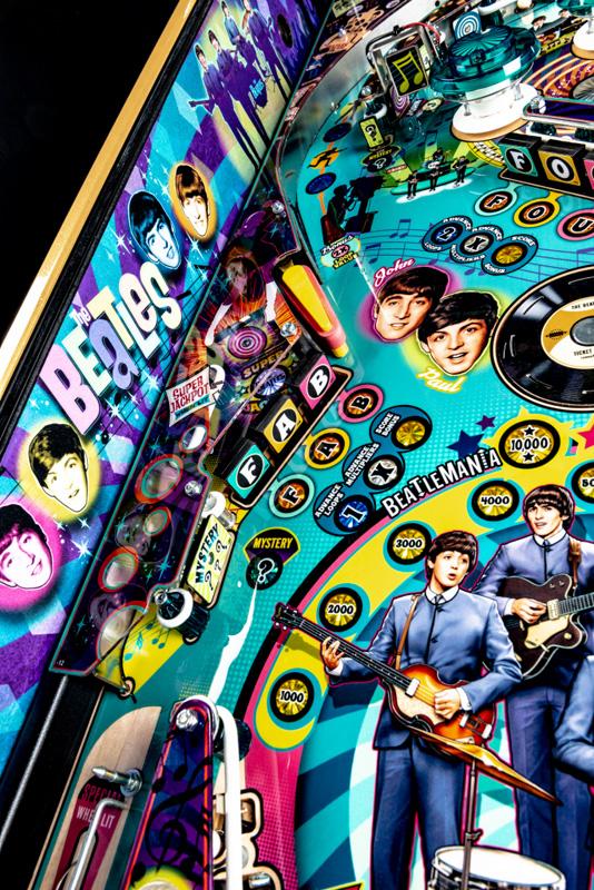 [Pinball] The Beatles Beatles_08