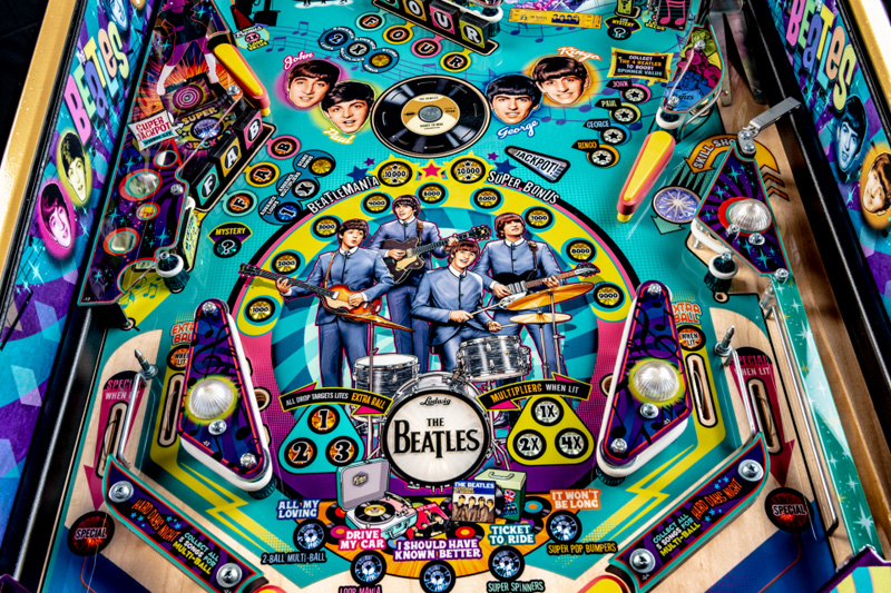 [Pinball] The Beatles Beatles_13