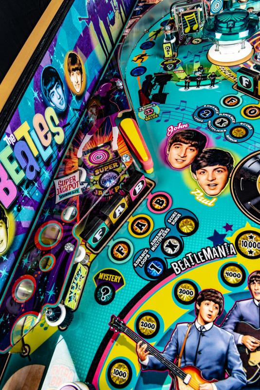 [Pinball] The Beatles Beatles_16