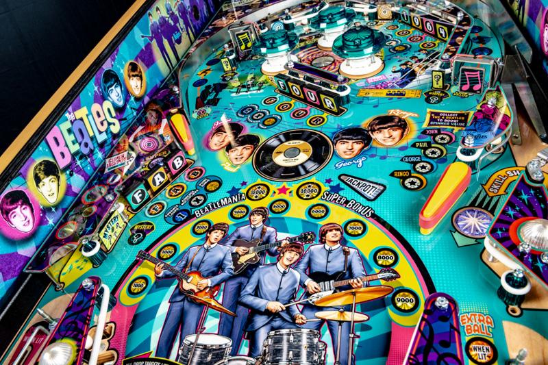 [Pinball] The Beatles Beatles_17